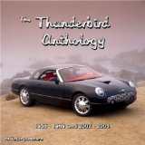CD-ROM: Thunderbird Anthology