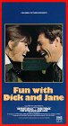 Fun With Dick and Jane (VHS)
