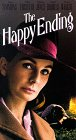 The Happy Ending (VHS)