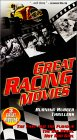 Great Racing Movies: Hot Rod Girl (VHS)