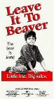 Leave It To Beaver (VHS)