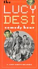 The Lucy-Desi Comedy Hour 3: Lucy Hunts Uranium (VHS)