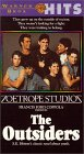 The Outsiders (VHS)