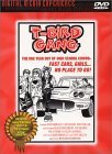 T-Bird Gang (DVD)