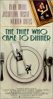 The Thief Who Came To Dinner (VHS)