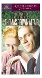 The Thomas Crown Affair (VHS)