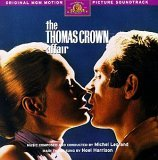 The Thomas Crown Affair Original MGM Motion Picture Soundtrack (CD)