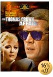 The Thomas Crown Affair (DVD)