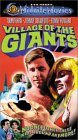 Village of the Giants (VHS)