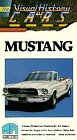The Visual History of Cars: Mustang