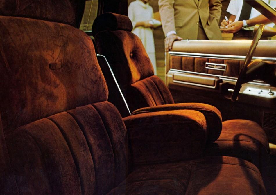 Tbird Tlsaddlevelourinterior on 1964 Buick Riviera Interior