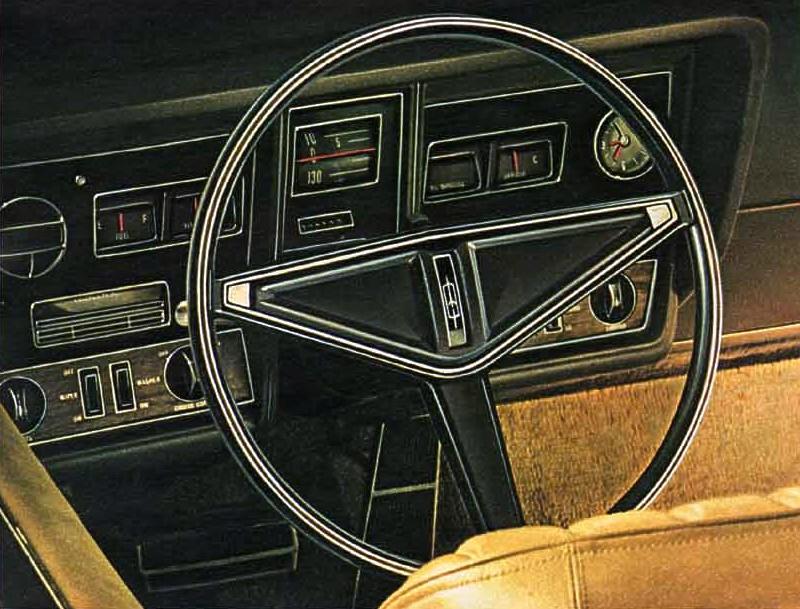 1968 Oldsmobile Toronado Optional Equipment