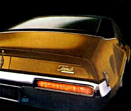 1968 Oldsmobile Toronado Production Numbers/Specifications