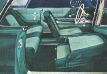 Ford Thunderbird History The Fifties