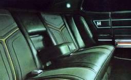 Ford Thunderbird History The Seventies