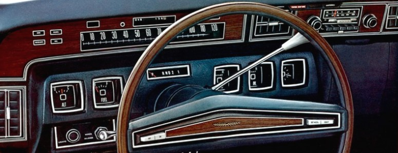 1973 Lincoln Continental Production Numbers Specifications