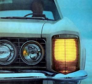 1964 Buick Riviera Contents Automotive Mileposts