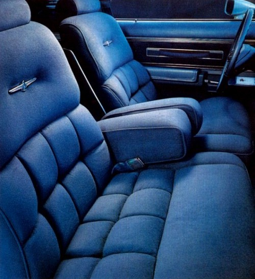 1978 Ford Thunderbird Diamond Jubilee Edition